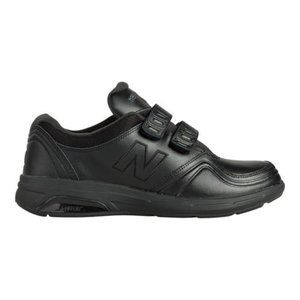New Balance Women's 813 V1 Walking Shoe 7.5 Black